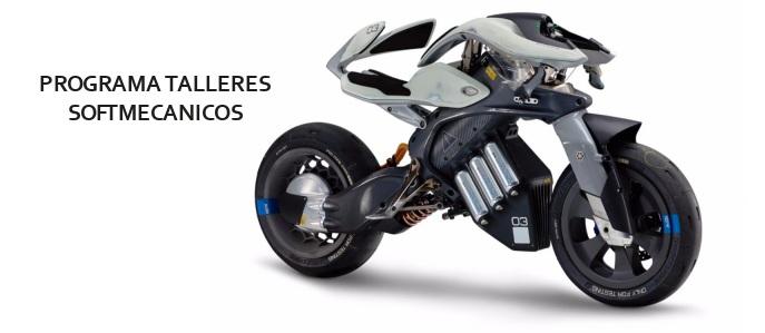 Motos Taller Mecanico Softmecanicos