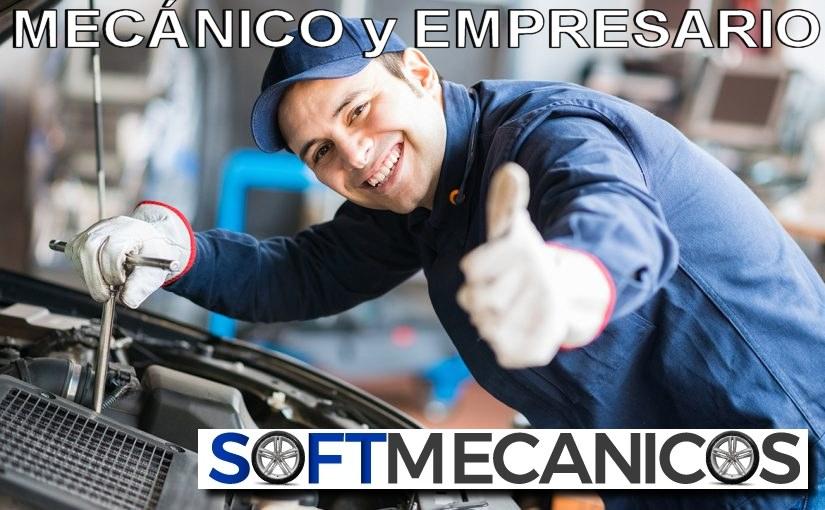 Mecanico y Empresario