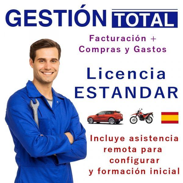 Producto Softmecanicos Licencia Estandar españa