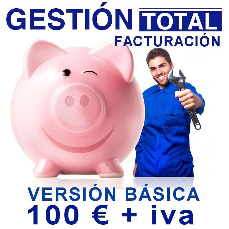 Version básica con FACTURACION